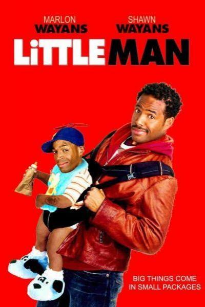 Little Man 2006 พากย์ไทย