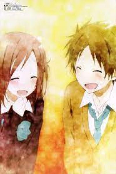 Isshuukan Friends เธอกับฉัน เพื่อนกันหนึ่งสัปดาห์
