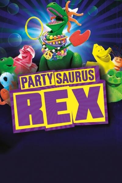 Toy Story Toons Partysaurus Rex (2012) ซับไทย