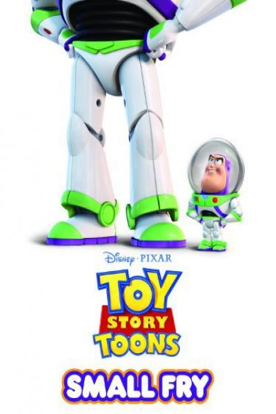 Toy Story Toons Small Fry (2011) ซับไทย