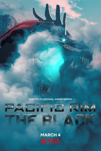 สงครามอสูรเหล็ก: สมรภูมิมืด Pacific Rim: The Black (2021)