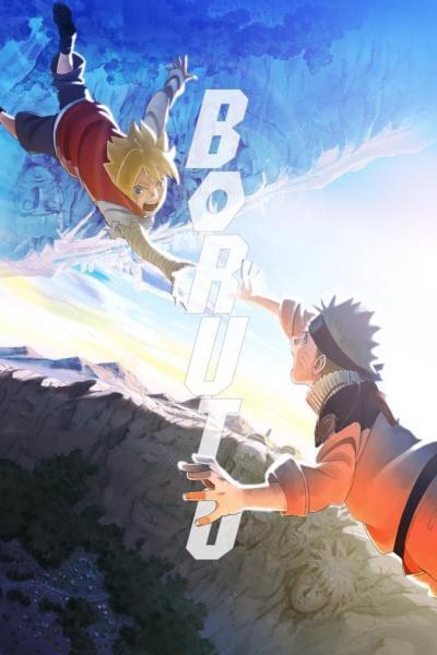 Boruto Naruto Next Generations โบรูโตะ